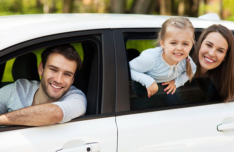 Purchase your next car at Arlington Nissan Commercial
