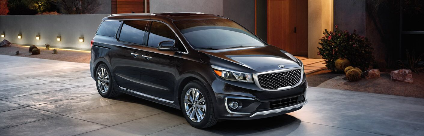New  at Bev Smith Kia of Fort Pierce