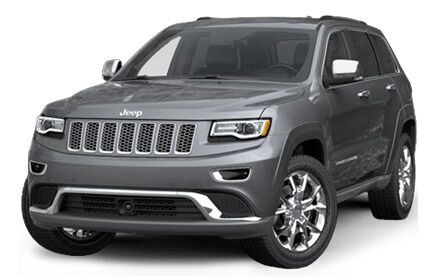 2014 Jeep Grand Cherokee Appleton, WI exterior