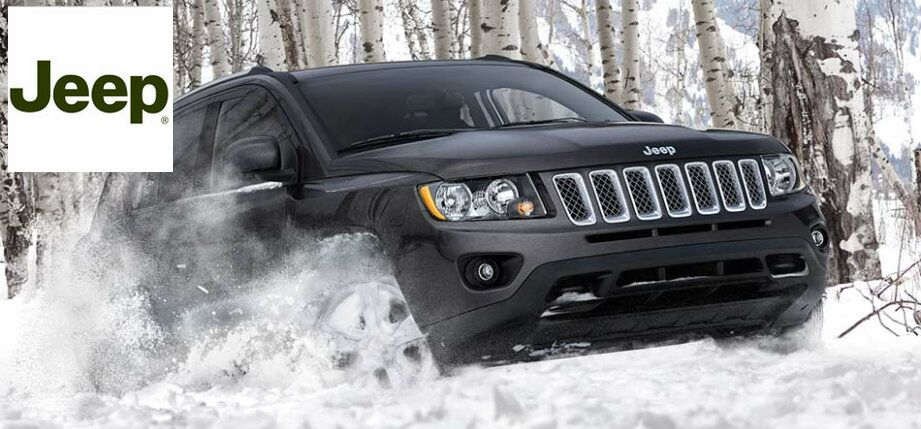 2016 Jeep Compass Green Bay, WI