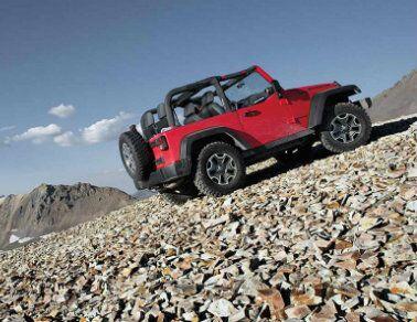 2016 Jeep Wrangler Green Bay WI