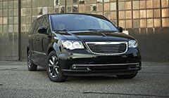 Chrysler Town & Country Appleton WI