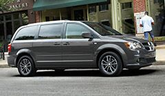 Dodge Grand Caravan Green Bay WI