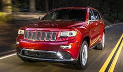 Jeep Grand Cherokee Menasha WI