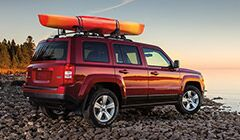 Jeep Patriot Green Bay WI