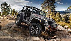 Jeep Wrangler Appleton WI