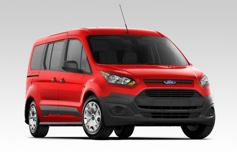 Ford Cargo Vans Tampa FL Ford Fleet Commercial Vans