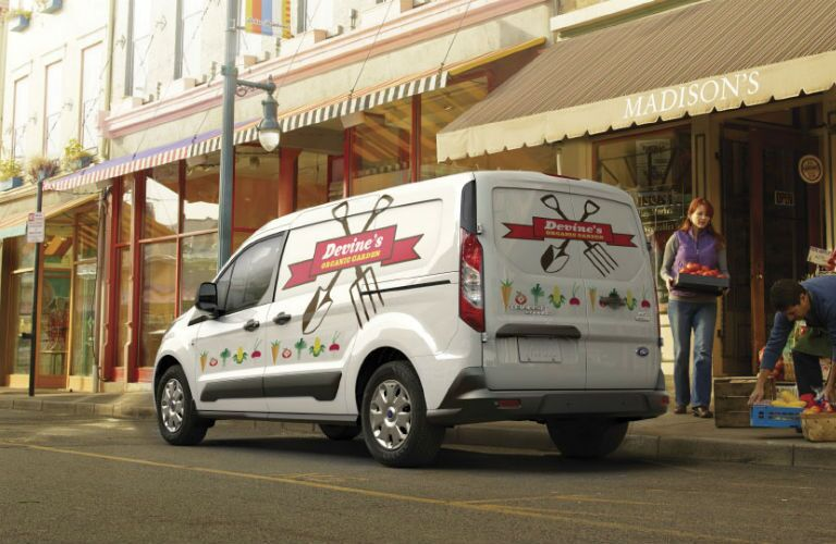 Commercial Van Tampa FL Brandon FL