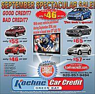 September 15 Ad