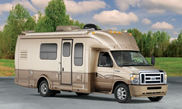 Lastest  Five Berth 2017 Escape 695 Motorhomes For Sale At 41500 Each