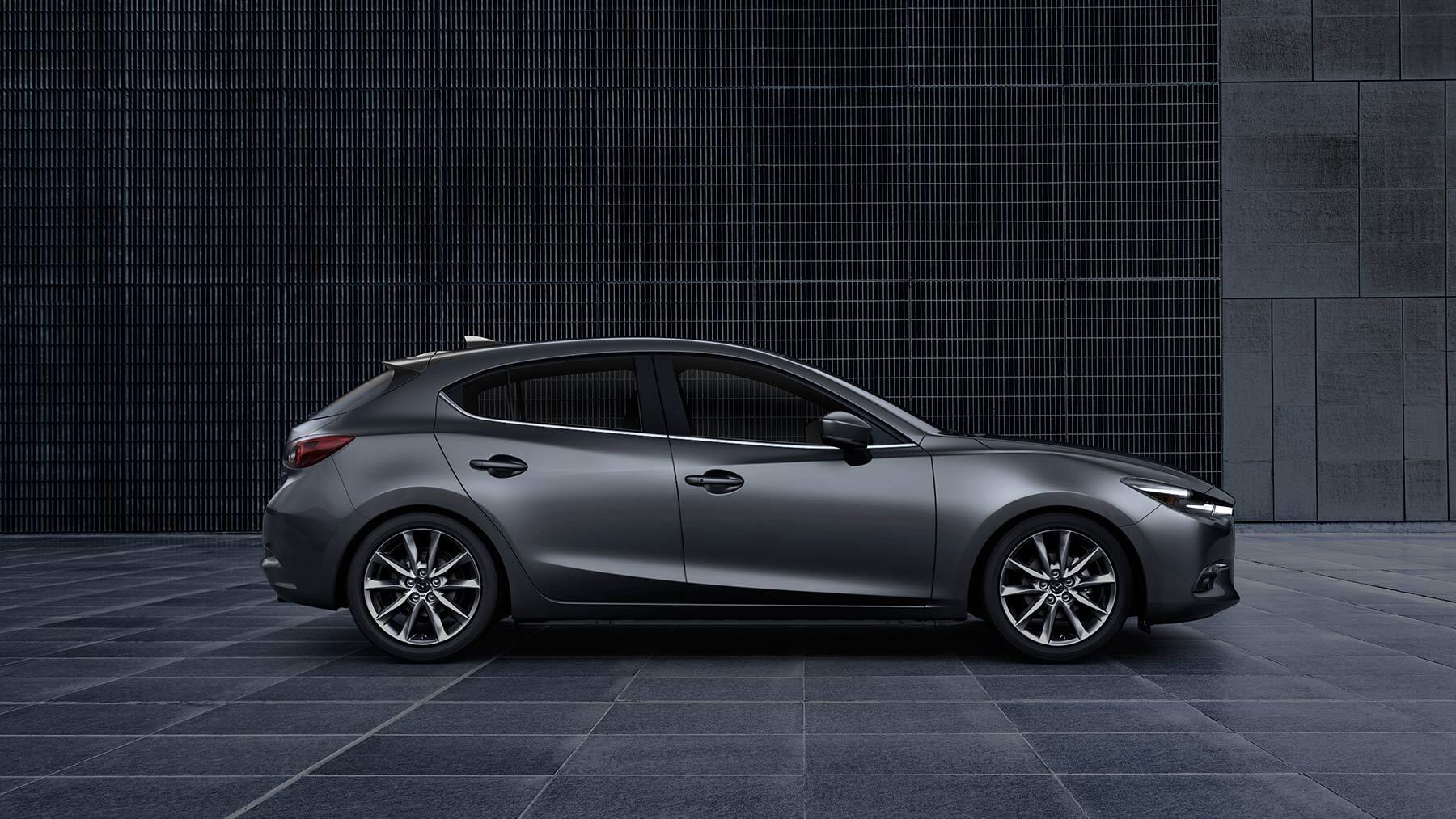 New Mazda Mazda3 5-Door Roseville, CA