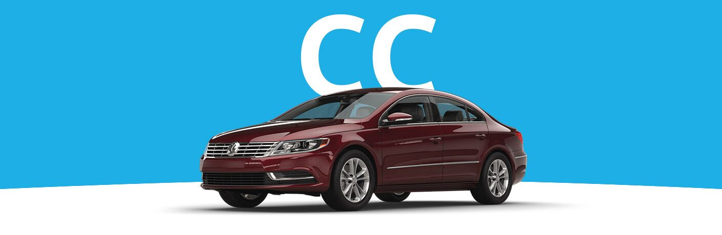 New Volkswagen CC Gladstone, OR