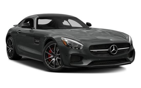 New Mercedes-Benz AMG GT Billings, MT