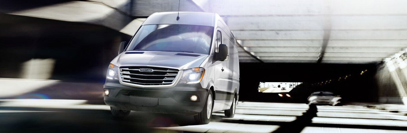 New Freightliner Sprinter Cargo Van North Las Vegas, NV