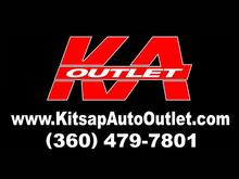 2015 Kia Optima LX Port Orchard WA