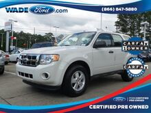 2012 Ford Escape XLS Smyrna GA