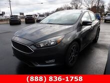 2017 Ford Focus SEL Norwood MA