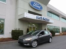 2017 Ford Focus Titanium Norwood MA