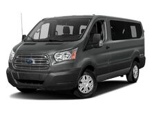2017 Ford Transit Wagon XLT Norwood MA