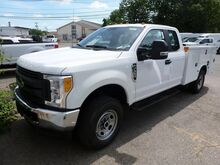 2017 Ford Super Duty F-350 SRW XL Norwood MA