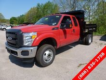 2016 Ford Super Duty F-350 DRW XL Norwood MA
