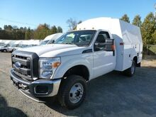 2015 Ford Super Duty F-350 DRW XL Norwood MA