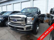 2016 Ford Super Duty F-550 DRW XLT Norwood MA