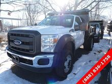2016 Ford Super Duty F-550 DRW XL Norwood MA