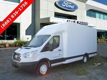 2015 Ford Transit Cutaway Base Norwood MA