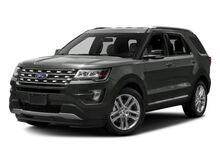 2017 Ford Explorer XLT Norwood MA