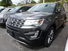 2017 Ford Explorer Limited Norwood MA