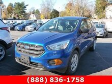 2017 Ford Escape S Norwood MA