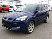 2016 Ford Escape Titanium Norwood MA