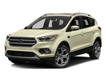 2017 Ford Escape Titanium Norwood MA