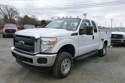 2016 Ford Super Duty F-250 SRW XL Norwood MA