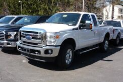 2016 Ford Super Duty F-250 SRW Lariat Norwood MA