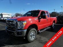 2016 Ford Super Duty F-350 SRW XLT Norwood MA