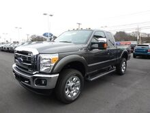 2016 Ford Super Duty F-350 SRW Lariat Norwood MA