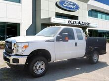 2015 Ford Super Duty F-350 SRW XL Norwood MA