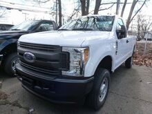 2017 Ford Super Duty F-250 SRW XL Norwood MA