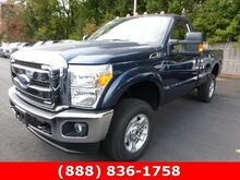 2016 Ford Super Duty F-250 SRW XLT Norwood MA