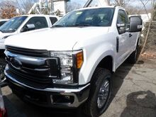 2017 Ford Super Duty F-350 SRW XLT Norwood MA