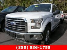 2016 Ford F-150 XLT Norwood MA