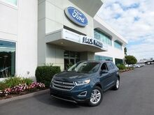 2016 Ford Edge SEL Norwood MA