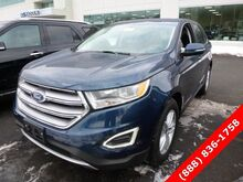 2017 Ford Edge SEL Norwood MA