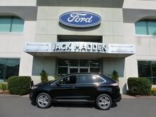2017 Ford Edge Titanium Norwood MA