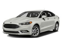 2017 Ford Fusion Hybrid SE Norwood MA