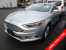2017 Ford Fusion Energi SE Norwood MA