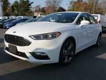 2017 Ford Fusion Sport Norwood MA