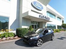 2017 Ford Fiesta ST Norwood MA